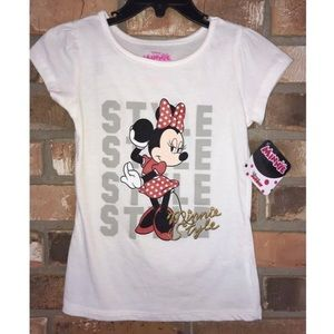 Disney Minnie Tee